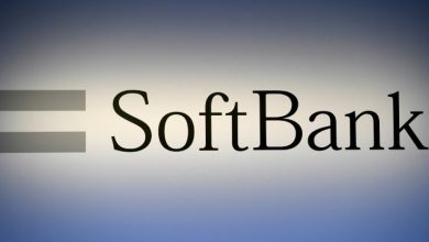 """""""سوفت بنك"""" يكشف عن بطاقة بنكية تستند على تكنولوجيا البلوكشين"""