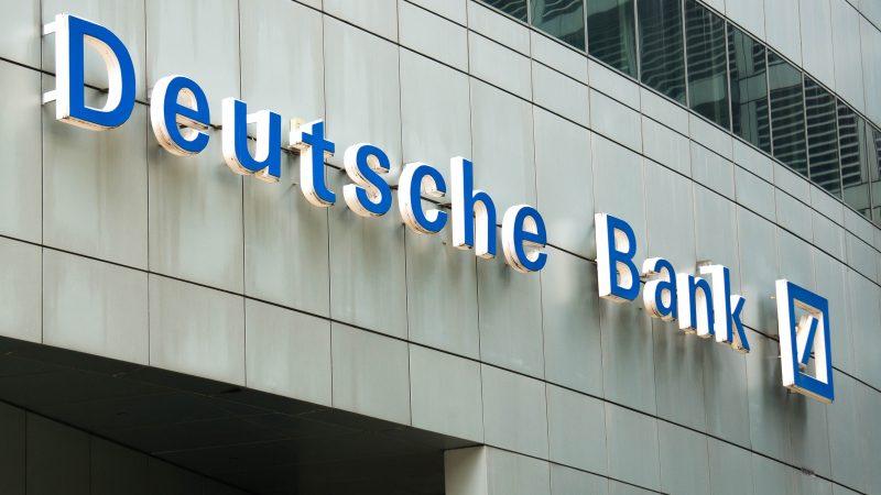 تقرير دويتشه بنك: العملات الرقمية قادرة على استبدال العملات النقدية