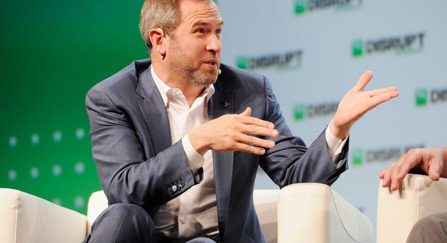 الرئيس التنفيذي لشركة الريبل: أتوقع أن ينضم 20 بنك لتداول العملات المشفرة في سنة 2020