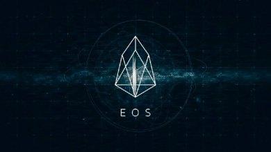 """ترتيب جديد من """"Weiss"""" يخفض ترتيب EOS لفشلها في تحقيق اللامركزية"""
