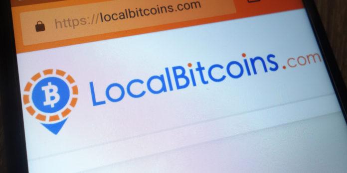 منصة LocalBitcoins تغلق حسابات المستخدمين من بلدان مختلفة من ضمنها دول عربية!