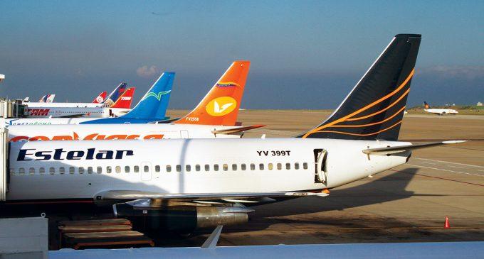 """شركات الطيران ملزمة بدفع ثمن الوقود بعملة """"البترو"""" بأمر من الرئيس الفنزويلي"""