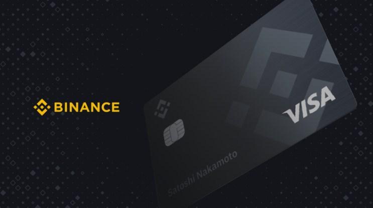 بطاقة بينانس المصرفية للعملات الرقمية المشفرة ... تعرف على بعض تفاصيلها