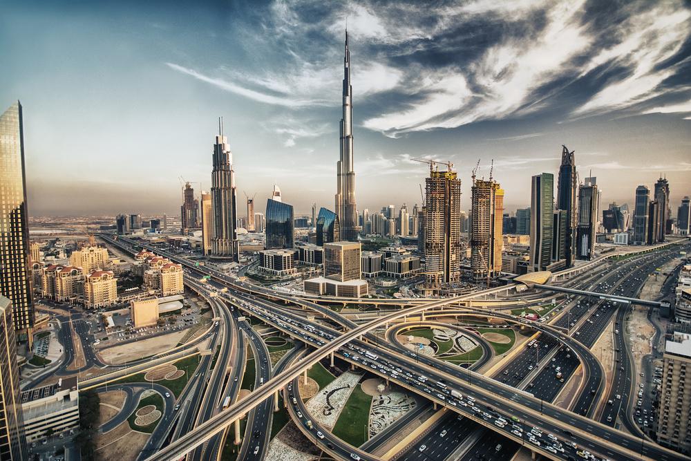 الإمارات العربية المتحدة تتجه إلى البلوكشين للتعامل مع فيروس كورونا