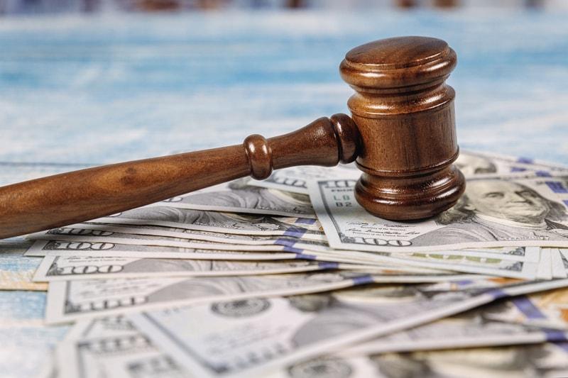 دعوى قضائية ضد بينانس لمصادرتها 300 ألف دولار من الكريبتو من أحد مشرفيها