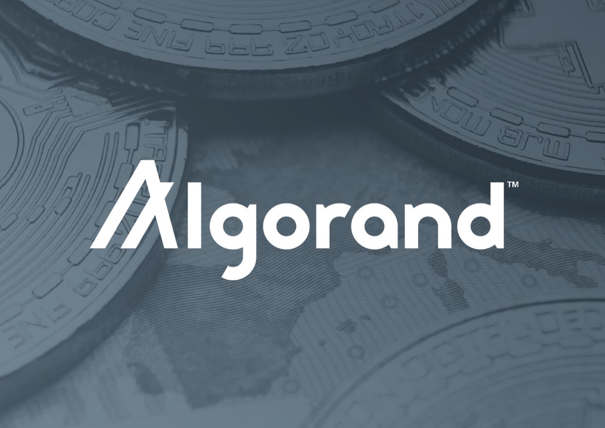دولة تطلق أول عملة رقمية رسمية على بلوكشين Algorand... التفاصيل هنا