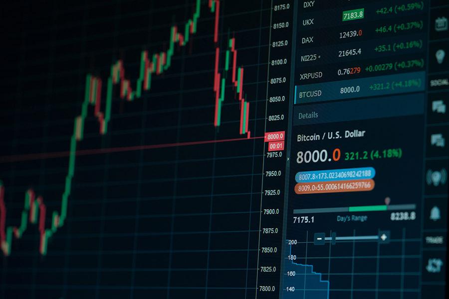 هل هناك علاقة بين تحطم سعر البيتكوين الأخير و توقف منصة BitMEX
