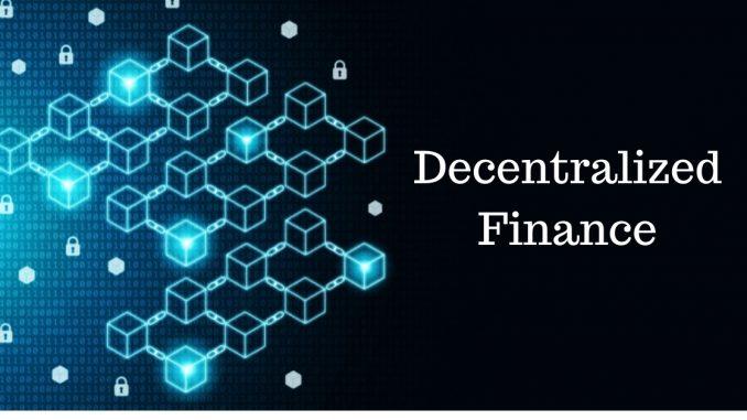 """ماهو التمويل اللامركزي """"DeFi"""" ؟ وماهي أهم استخداماته؟"""