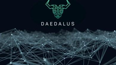 """كاردانو تطلق النسخة الرئيسية لمحفظة """"Daedalus"""""""