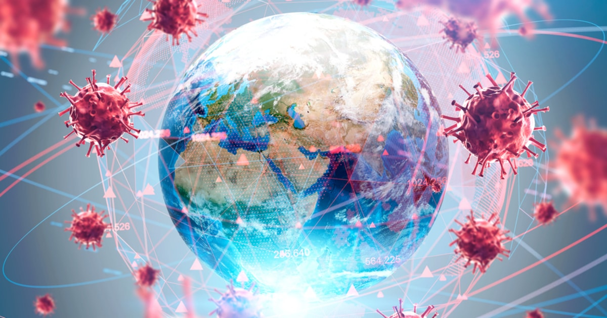 تطبيقات بلوكشين لمساعدة الحكومات في التصدي لفيروس كورونا