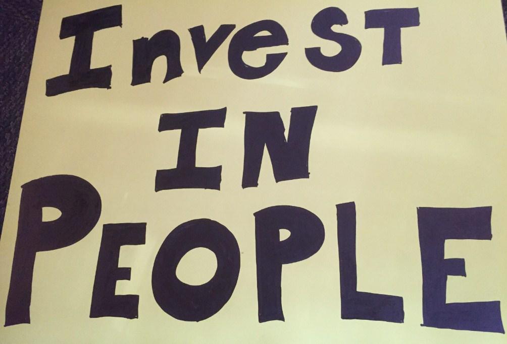 مشروع جديد يقدم طريقة للاستثمار في الأشخاص والحصول على الأموال بالايثيريوم
