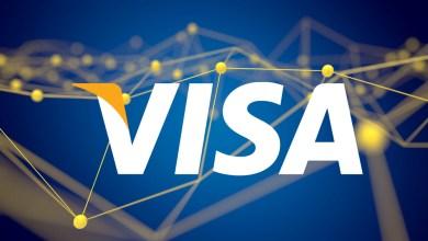 شركة فيزا تسجل براءة اختراع جديدة تتعلق ببلوكشين للدولار الرقمي