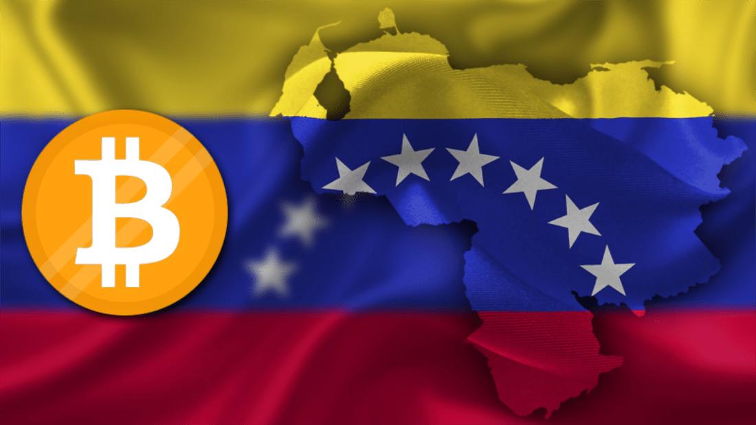 قبول البيتكوين من طرف 20 ألف تاجر تجزئة في فنزويلا ... التفاصيل هنا