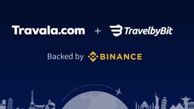 اندماج جديد في عالم العملات الرقمية لبناء واحدة من أكبر منصات السفر والسياحة