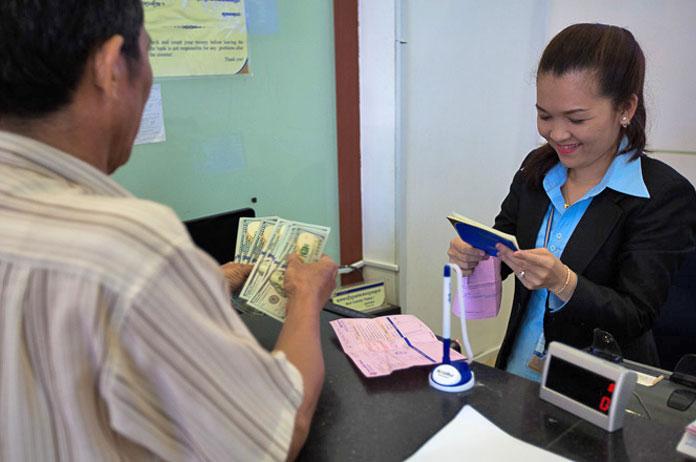 """""""كمبوديا"""" تكشف عن مدفوعات رقمية تستند على البلوكشين بهدف الاستغناء عن الدولار الأمريكي"""