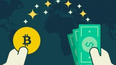 تعرف على آلية عمل مجموعة بيتكوين العرب لبيع و شراء العملات الرقمية