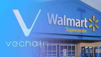 شراكة VeChain مع أحد فروع شركة Walmart لتتبع الطعام بالبلوكشين