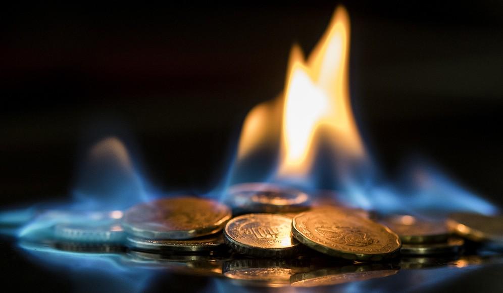 ماهي عملية حرق العملات الرقمية وماهي مميزاتها ؟