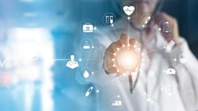أربع فوائد لاستخدام تقنية البلوكشين في مجال الرعاية الصحية