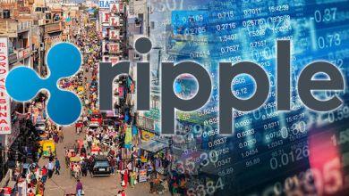 الريبل تقترح على الحكومة الهندية إطارا قانونيا لتنظيم العملات الرقمية