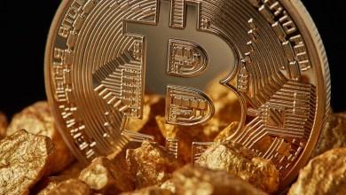 أحد البنوك الاستثمارية يوصي بعملة البيتكوين على الذهب