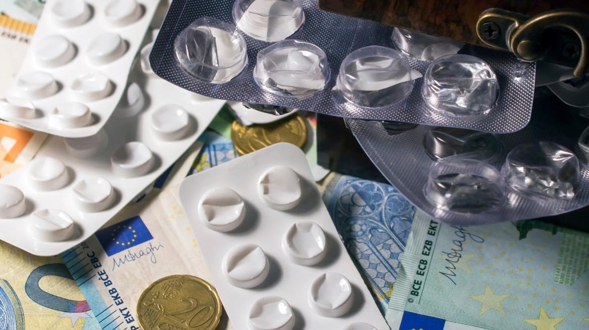 الحكومة الأفغانية تعتمد على مشروع Fantom للحد من آفة الأدوية المزيفة