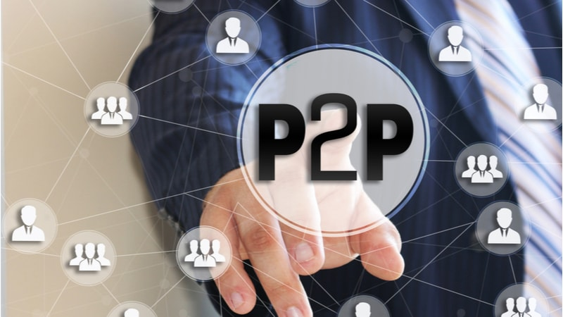 حجم تداول البيتكوين بين الأفراد P2P يصل لمستويات قياسية في عدة دول