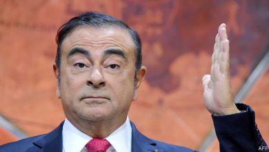 تقرير: نصف مليون دولار من العملات الرقمية وراء هروب كارلوس غصن من اليابان