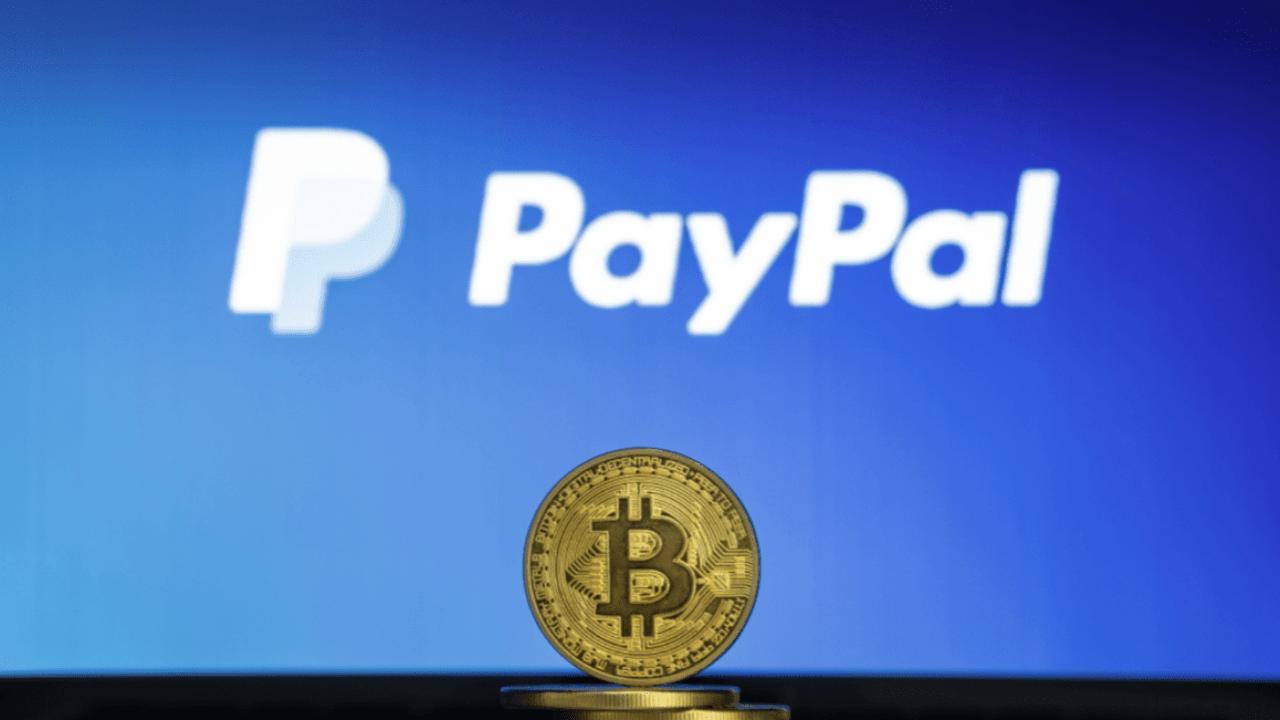بايبال تدخل في شراكة مع Paxos لإطلاق خدمات العملات الرقمية