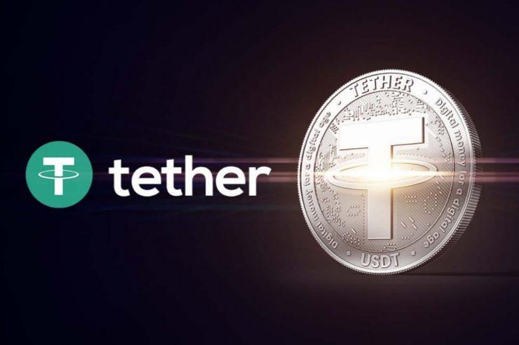 """القيمة السوقية الإجمالية لعملة """"التيثر"""" تتجاوز 12 مليار دولار لأول مرة"""