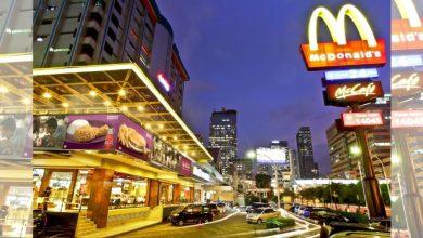 ماكدونالدز إندونيسيا تستخدم تقنية البلوكشين لتتبع توريد الدواجن الحلال