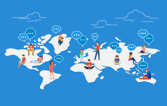 أحد مؤسسي الايثيريوم يخطط لإطلاق شبكة اجتماعية على بلوكشين الايثيريوم