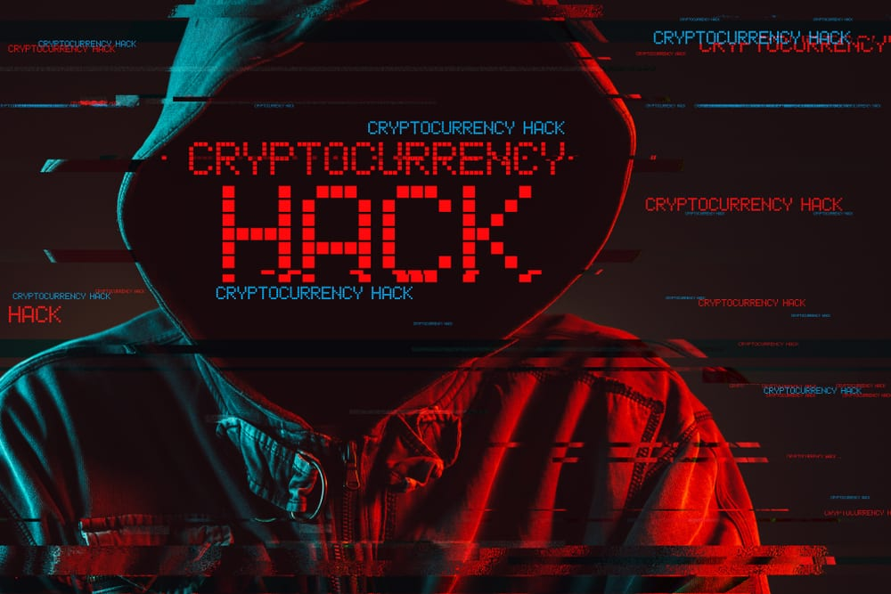 اختراق منصة لتداول العملات الرقمية المشفرة وسرقة 2 مليون دولار