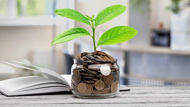 تعرف على أحدث انواع التمويل اللامركزي (Yield Farming)