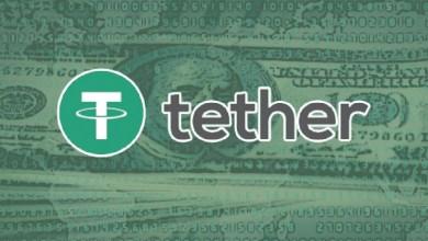 بهذه الطريقة تم استرداد ما قيمته مليون دولار من عملة Tether أرسلت عن طريق الخطأ