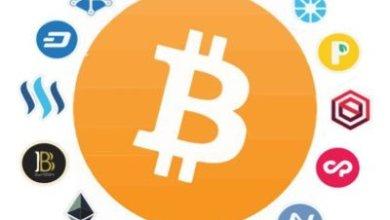 لماذا تنخفض العملات الرقمية المشفرة البديلة بينما يرتفع البيتكوين ؟
