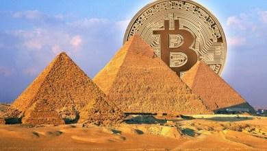 يحدث في مصر...الاهتمام بعملة البيتكوين يرتفع وسط الأزمة الاقتصادية وانتشار البطالة