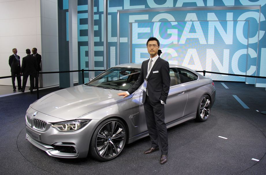شركة BMW لصناعة السيارات تطلق تطبيق مكافآت قائم على البلوكشين