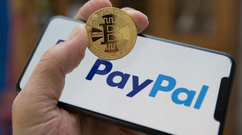 بايبال تحظر حساب مستخدمي منصة بينانس لتداول العملات الرقمية