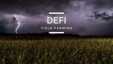دليل وشرح مبسط لآلية Yield Farming في التمويل اللامركزي DeFi