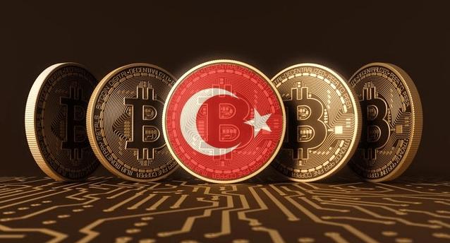 تركيا تستعد لتجريب العملة الرقمية العام المقبل وسط عدم تفاؤل الناقدين