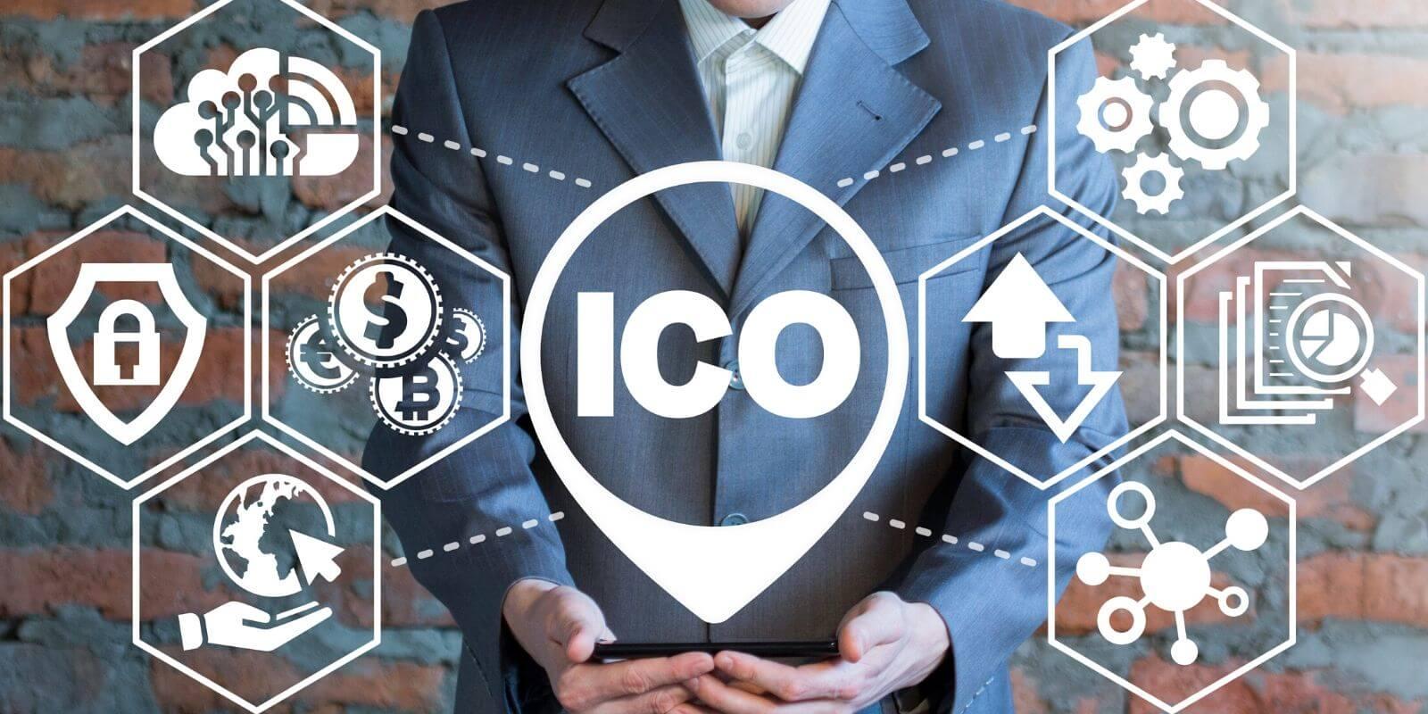 تعرف على أكبر 10 اكتتابات وعروض طرح أولي ICO في سوق الكريبتو ومكانها اليوم