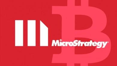 """بعد خمسة أشهر من شراء """"MicroStrategy"""" للبيتكوين... قيمة أسهم الشركة تحلق عاليا"""