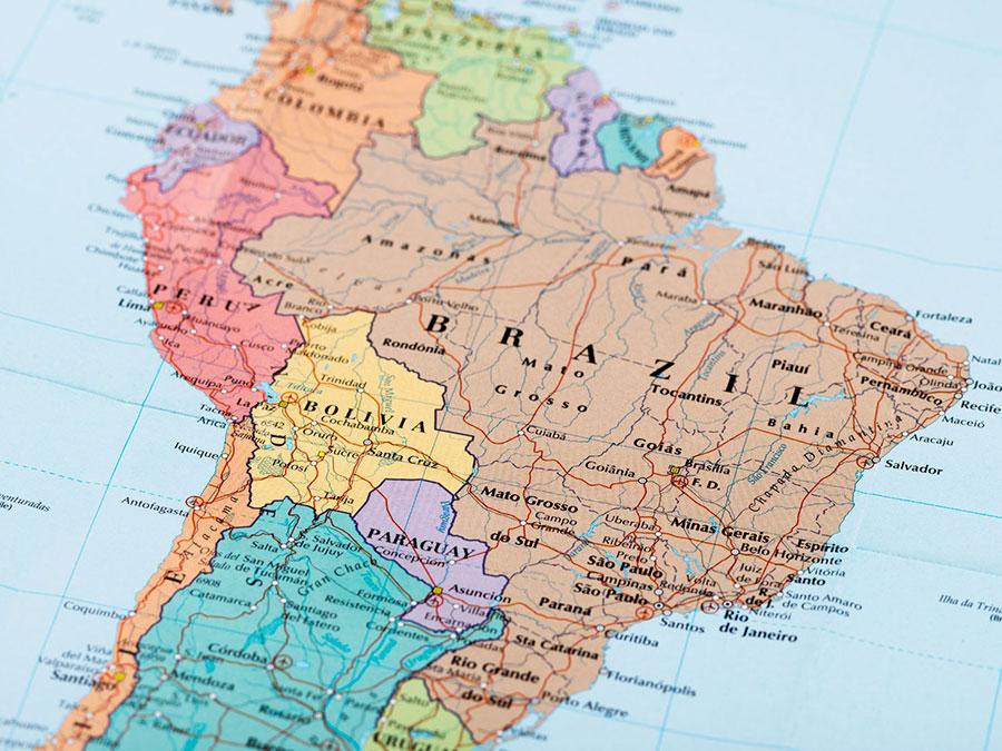 أكثر من 31٪ من سكان أمريكا اللاتينية يرغبون في الاستثمار في عملة البيتكوين BTC