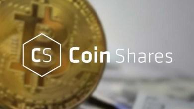 """شركة """"CoinShares"""" تُطلق صندوق لتداول البيتكوين ETP في أحد أكبر البورصات السويسرية"""