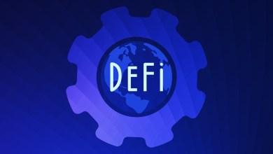 أحد عملات التمويل اللامركزي DeFi تحقق نسبة 1000% منذ بداية العام الجديد 2021