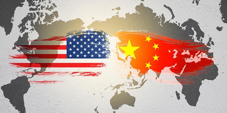 الصراع بين الصين والولايات المتحدة يفتح الباب أمام العملات الرقمية حسب مؤسس الايثيريوم