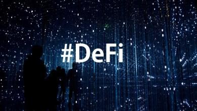 """هل الايثيريوم هو مستقبل التمويل اللامركزي DeFi؟ وماذا عن """"كاردانو"""" و """"بولكادوت""""؟"""