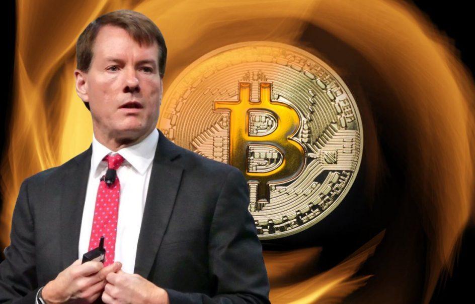 """الرئيس التنفيذي لشركة """"MicroStrategy"""" يكشف عن سبب كون البيتكوين استثمارا أفضل من الذهب"""