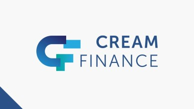 """قرصنة مشروع """"CREAM Finance"""" وتراجع قيمة الأموال المقفلة فيه بأكثر من 70%"""